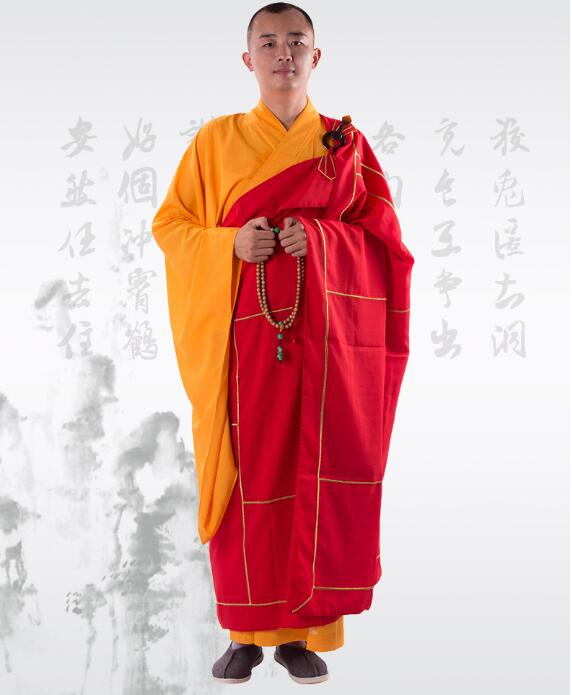 top 10 buddhism buddhist monk robes ideas and get free shipping - adfb85m9