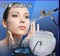 Oxígeno Facial Rejuvenecimiento de la piel Spray Hidratante Máquina de Máquinas De Chorro De Oxígeno Facial de La Piel Cuidado de la Belleza 220 V de LA UE EE.UU. REINO UNIDO AU enchufe