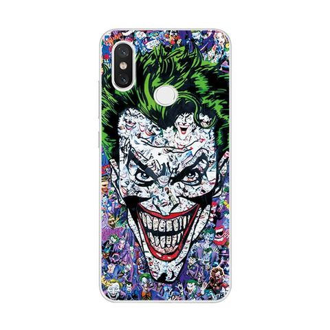 Captain America Phone Case For Xiaomi Redmi Note 7 Silicone Bumper Note 5 Global Version Novelty Cover 6 For Redmi note 7 pro Islamabad