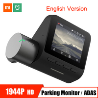 Xiaomi 70mai Pro Dash Cam Wifi Car DVR Camera 1944P HD Night Vision G sensor 24H Parking Monitor 140 Wide Angle Video Recorder