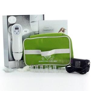 Image 4 - Draagbare Diamant Microdermabrasie Peeling Machine Microdermabrasie Apparaat Huidverzorging en Beauty Anti aging Peeling Apparaat