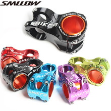 SMLLOW Degree Rise DH AM Enduro 28.6mm Stem Bicycle 50mm MTB Aluminum Alloy CNC For 35mm / 31.8mm Headset,Stem
