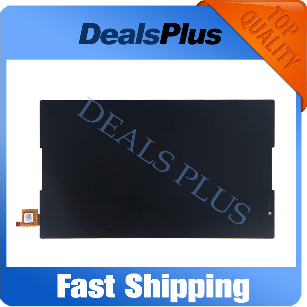 Replacement New LCD Display Touch Screen Assembly For Lenovo Tab S8-50 S8-50F S8-50LC 8-inch Black Free Shipping