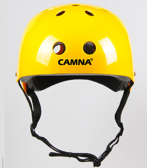 CAMNA FREE SHIPPING Outdoor Downhill Climbing Helmets Mountaineering Tunnel Cable Drop Rescue Safety Helmet Protect Equipment|climbing helmet|protective helmet|helmet climbing - title=