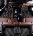 Personalizado tapetes para Toyota Sequoia 7 assentos assentos tapete durável para Sequoia 7 - 2010