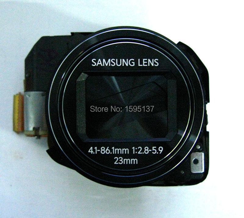 Prix pour D'origine Numérique Camera Repair Partie Pour SAMSUNG EK-GC100 EK-GC110 GC100 GC110 GALAXY Objectif Unité Zoom AUCUNE CCD