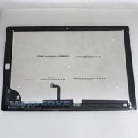 NEW LCD Assembly Screen Replacement For Microsoft Surface Pro 3 1631 TOM12H20 V1 1 Free Shipping