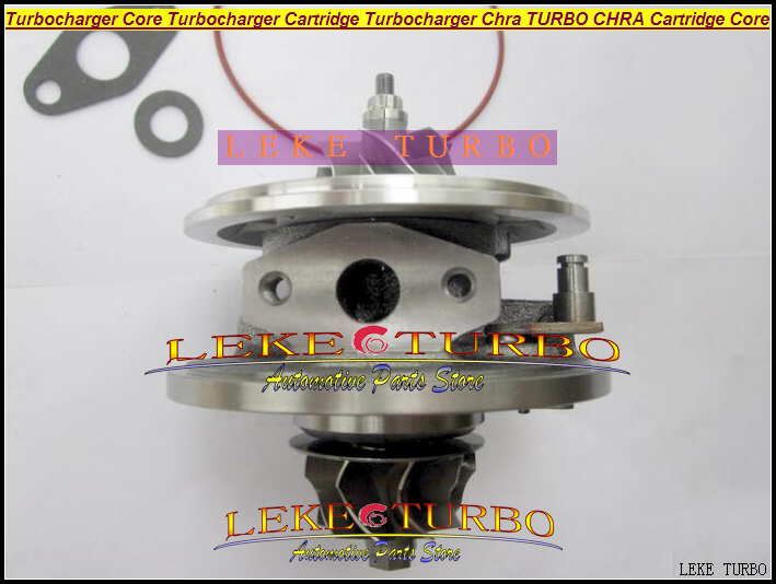 Free Ship Turbo Cartridge CHRA GT2256V 724652 724652-0001 724652-5001S 79517 For FORD Ranger Power stroke HS2.8 HT 2.8L 2002- free ship turbo gt25s 754743 5001s 754743 0001 754743 79526 turbocharger for ford ranger 2004 ngd3 0 ngd 3 0l tdi 3 0tdi 162hp