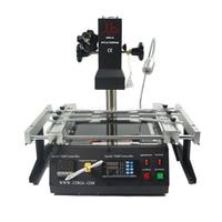 LY IR6500 V 2 Infrared BGA Solder Station Motherboard Repairing Machine With Pcb Jig BGA Station