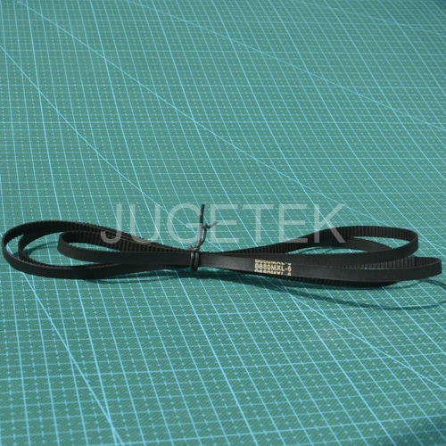 Free shipping 5pcs/lot B680MXL 6mm width Closed-loop <font><b>MXL</b></font> Timing <font><b>Belt</b></font> image