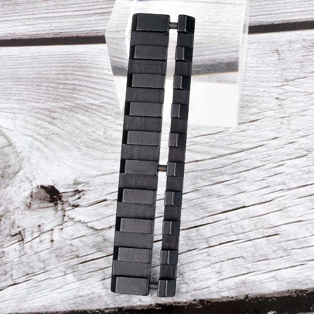 อลูมิเนียมอัลลอยน้ำหนักเบาแบบพกพา 11 ถึง 20 มม.TRACK/11mm ถึง 22mm Dovetail หนัง Martini/Weaver RAIL