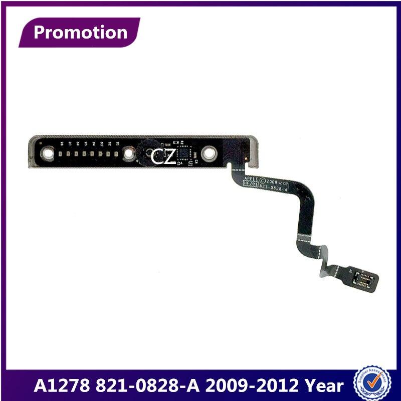 "MacBook Pro 13/"" A1278 2009 2010 2011 2012 BATTERY LIGHT INDICATOR SLEEP BOARD"