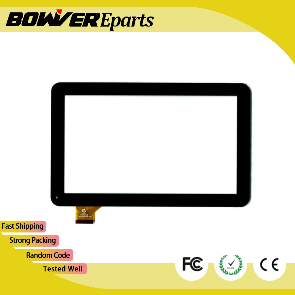 A+  10.1inch HK10DR2438 HK10DR2438-V01 external capacitive touch screen capacitance panel handwritten 10 1 inch hk10dr2438 hk10dr2438 v01 external capacitive touch screen capacitance panel handwritten