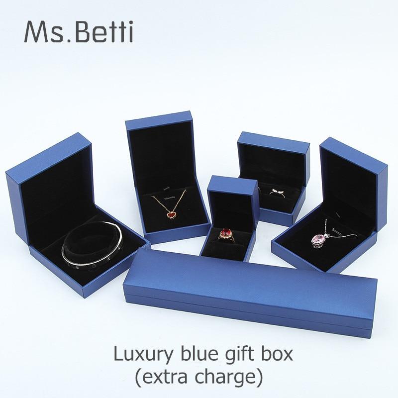 Ms Betti novo design configurações achados brinco