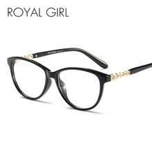 Royal Girl DESIGN Women Luxury Cat Eye Sunglasses Ladies Fashion Trending Sun glasses UV400 Protection Anti blue light ss381