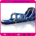 Good Quality  Inflatable Water Slide, Castle Slide.Inflatable Trampoline With Air Blower