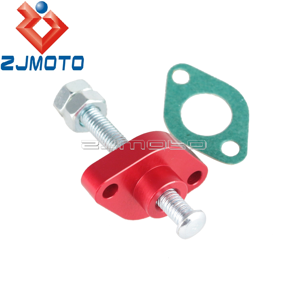 Street Motorcycle Manual Cam Chain Tensioner For Suzuki GSX 1300