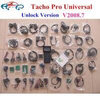 Unlocked version Odometer Correction tool Universal Dash Programmer 2008 Tacho Pro Mileage Correction Tool tacho pro Universal