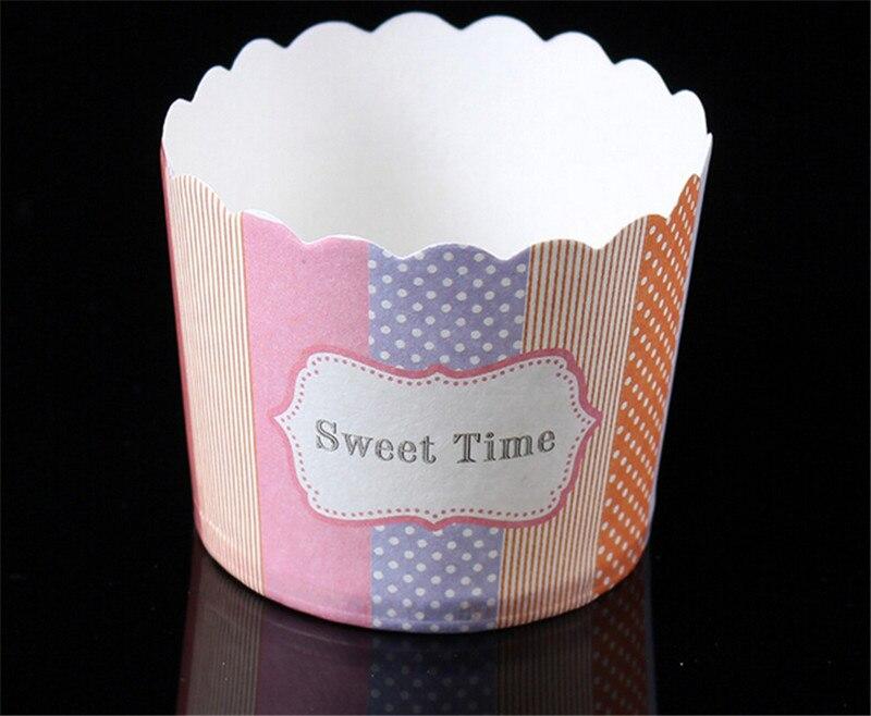 Diy Keuken Kleine : Stks partij muffin cupcake papier cup kleine size dia cm