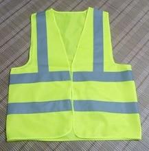 Yemingduo Road Traffic  Work Reflective Safety Vest Reflective Warning Clothing