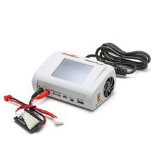 Lipo Battery Charger Ultra Power UP100AC AC DC Touch 100W
