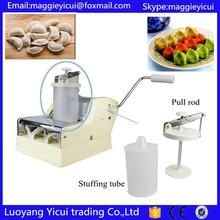 Super quality samosa making machine/dumpling machine