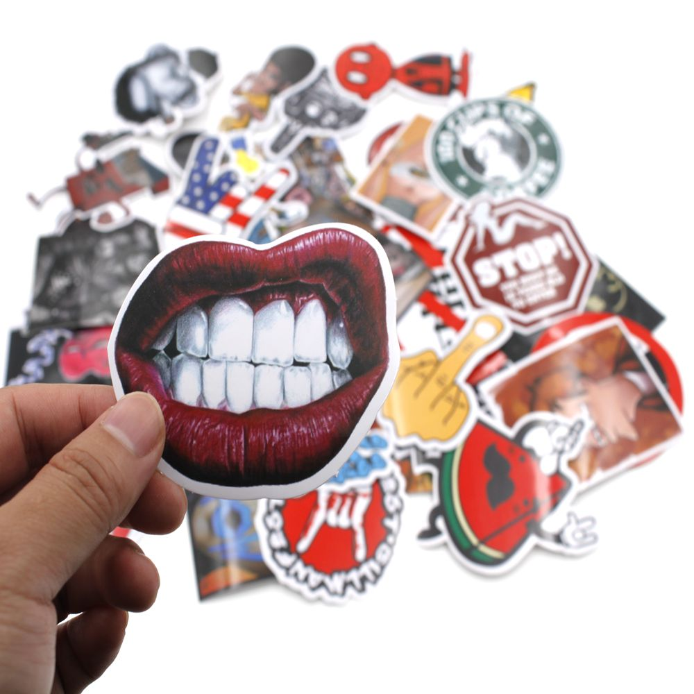 Last For Sticker Phone