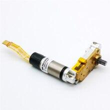 FAULHABER 8 мм 0816 3,5 в DC микро точность Серводвигатель прецизионный контроль Portescap коробка передач AB энкодер