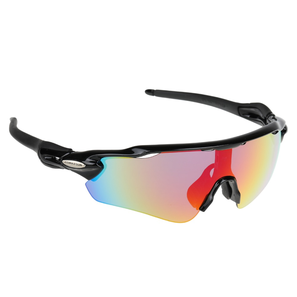 d0154c4456 COMAXSUN Professional Polarized Cycling Glasses Bike Goggles Fishing  Outdoor Sports