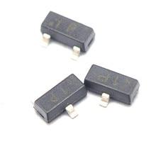 100 ШТ./ЛОТ Патч Транзистор MMBT2222A 1 P 0.6A/40 В NPN SOT23