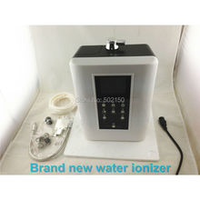 3Plates machine High Quality Platinum Water Ionizer Filter OH-806-3H