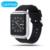 Novo smart watch phone 3g wifi bluetooth bt2.1 + ble4 smartwatch sim suporte cartão de 1 gb + 8 gb jogo navegador relógios reloj inteligente