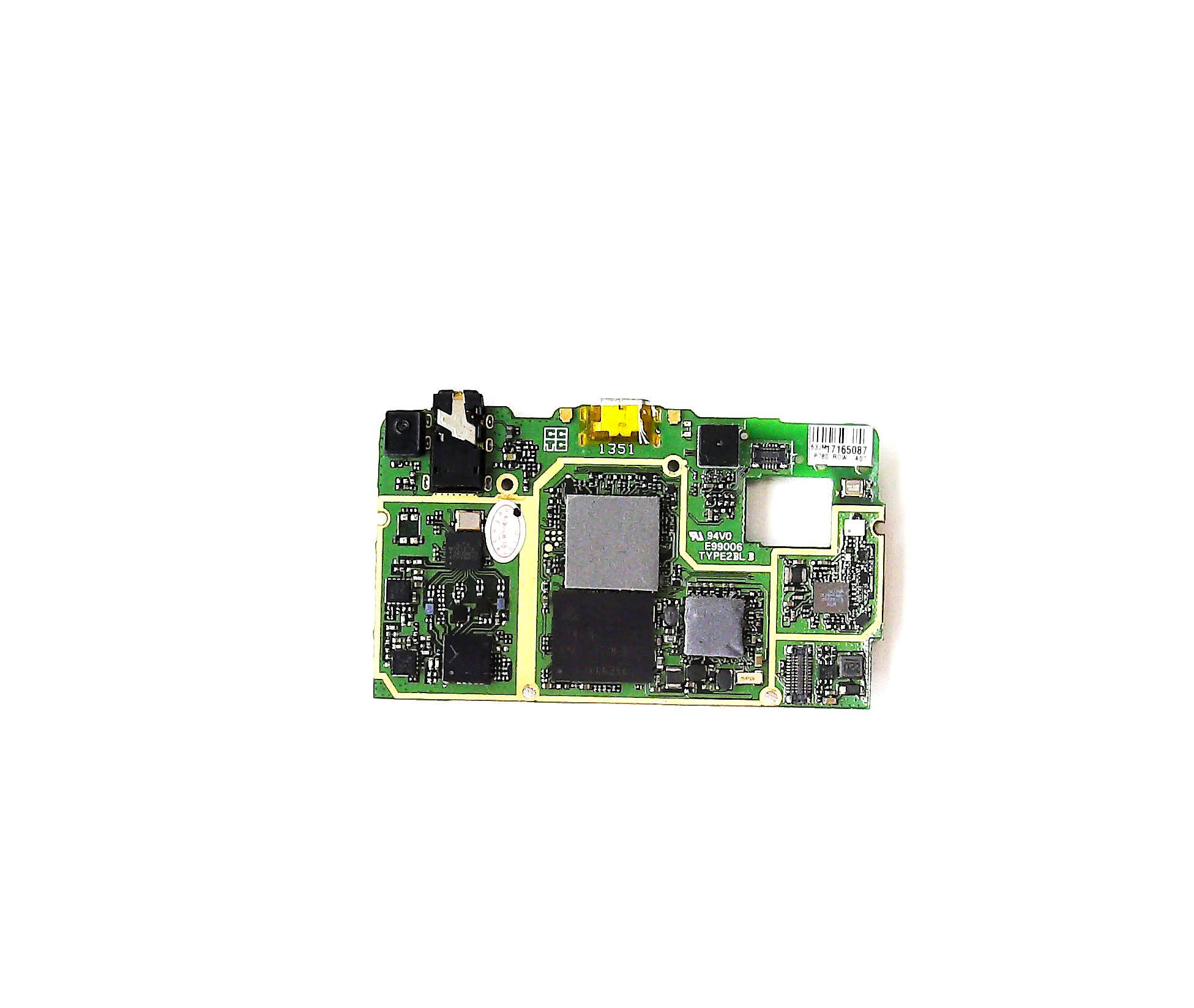 Stonering TESTED used motherboard mainboard board for Lenovo p780 cell phone 8GB ROM Support Russia language