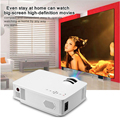 GP9 WIFI Mini Projector 1800 Lumens TV Home Theater LED Projector Support Full Hd 1080p Video Media player Hdmi LCD 3D Beamer