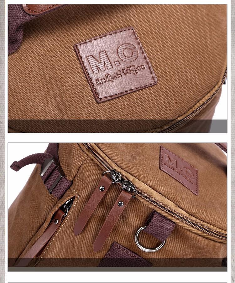 Travel Duffel Bag (13)