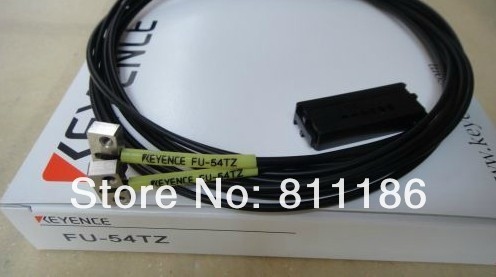 ФОТО 1pcs/lot FU-54TZ Optical fiber sensor is new and original, in stock.