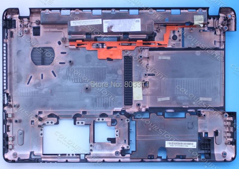 New for Acer Aspire E1-521 E1-531 E1-571  Bottom Base Case Cover COVER D jigu 7750g new laptop battery for acer aspire v3 v3 471g v3 551g v3 571g v3 771g e1 e1 421 e1 431 e1 471 e1 531 e1 571 series