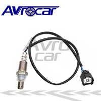 AVROCAR O2 capteur d'oxygène 22641-AA180 22641AA180 22641-AA460 adapté pour SUBARU LEGACY DOX-0362 4 fils Lambda