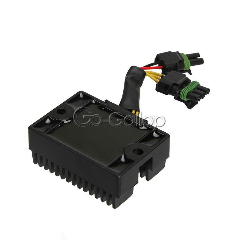 US $31 5 |Voltage Regulator Rectifier For Sea Doo Sportster XP RX DI GSX  RFI DI GTX RFI / Bombardier ATV DS650-in Motorbike Ingition from  Automobiles