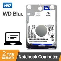 WD Blue 1TB hdd 2.5 SATA WD10SPZX disco duro laptop Internal Sabit Hard Disk Drive Internal HD Notebook Harddisk Western Digital