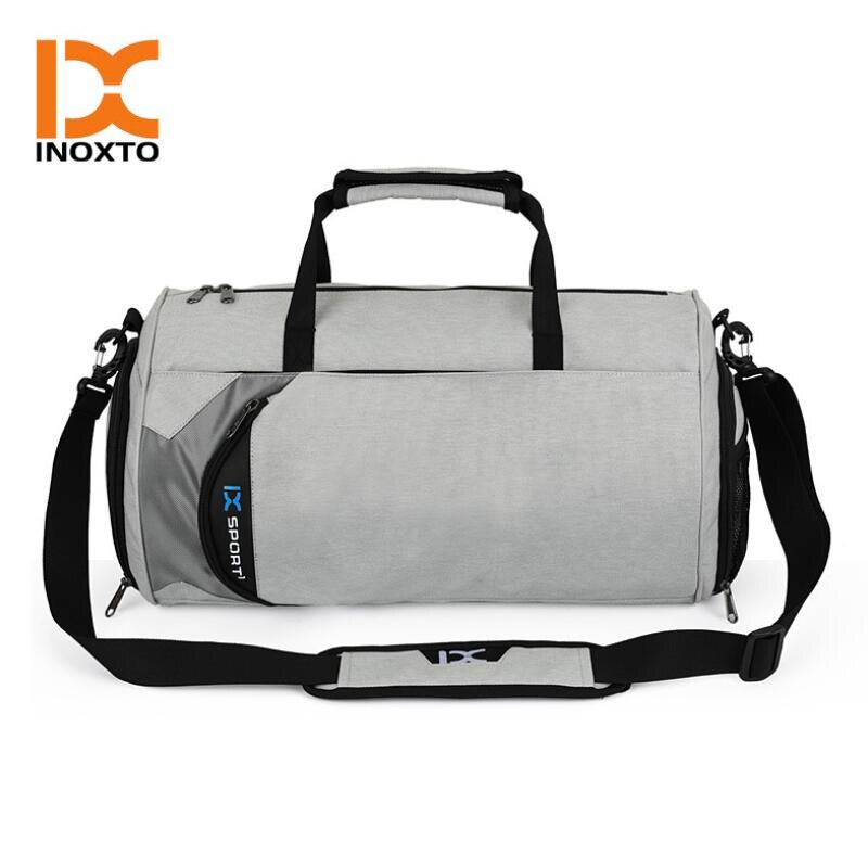 Handbag Luggage Gym-Bags Ultralight Women Shoulder-Bags Yoga-Storage Travel Swimming