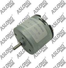 Aslong RK-3429 12 v micro motor de alta velocidade 20000 rpm micro motor