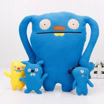 Плюшевая игрушка UglyDolls Куклы с характером 30 см 1