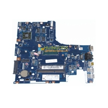LA-C281P 15.6 Inch Notebook PC Motherboard For Lenovo Z51-70 Laptop Motherboard R7 M360 4GB Discrete Graphics I5-5200U