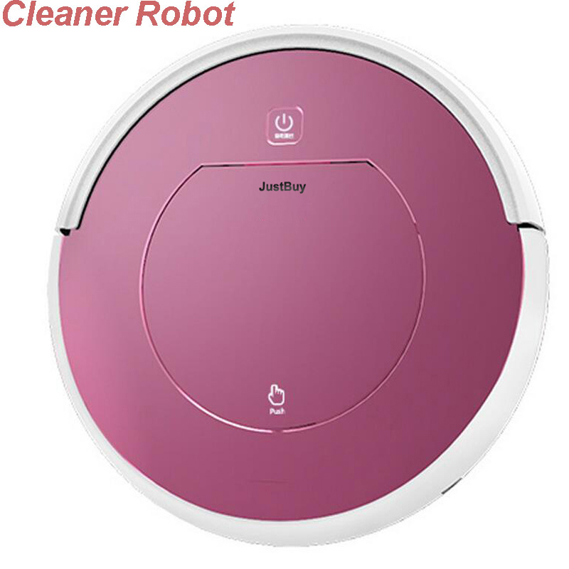 Robot Vacuum Cleaner with 1000Pa Power Suction Automatic Intelligence Sweeper Efficient 450ml optimal and efficient motion planning of redundant robot manipulators