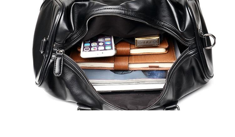 fitness sacos de desporto duffel tote viagem bolsa de ombro masculino