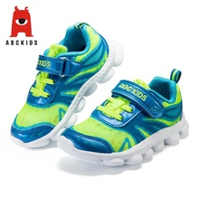 ABC KIDS Spring Summer High Increasing Running Sport Children Outdoor Shoes for Baby Boys