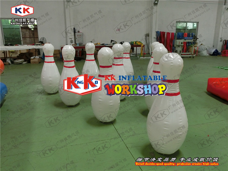 Inflatable Bowling Fun amusement equipment Large inflatable model toys inflatable 3d models toysInflatable Bowling Fun amusement equipment Large inflatable model toys inflatable 3d models toys