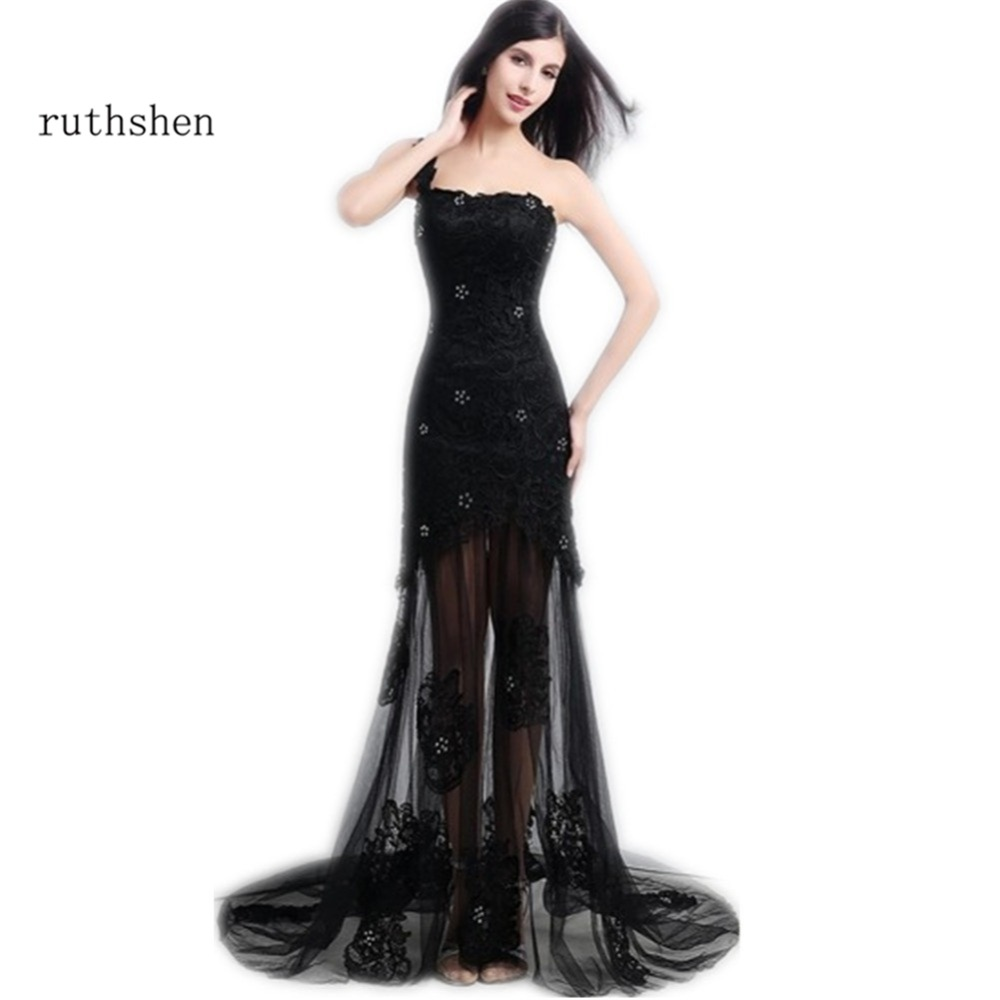 c93333f6b3 Long Black Mermaid Dress Cheap - Data Dynamic AG