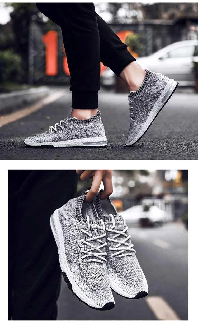 נעלי ספורט לגברים - לוקו0ט